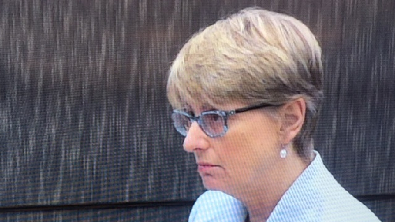 Gail Furness, SC said Folbigg has notified the inquiry she will give evidence next month. Picture: Supplied