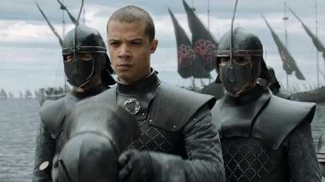 Jacob Anderson thought Grey Worm was marked for death