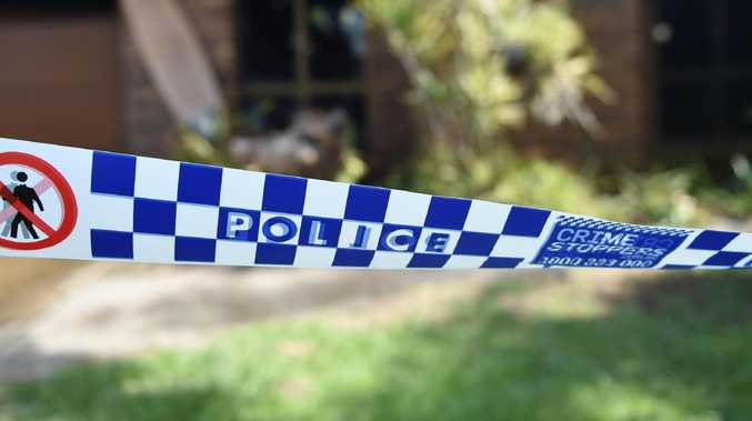 Trio charged over armed home invasion at Millmerran