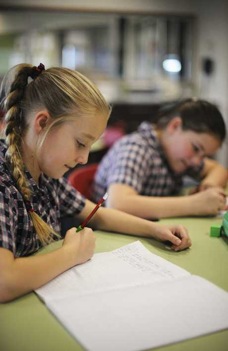 Education Minister Grace Grace says the Government will continue to work on issues of comparability between online and paper-based NAPLAN results.