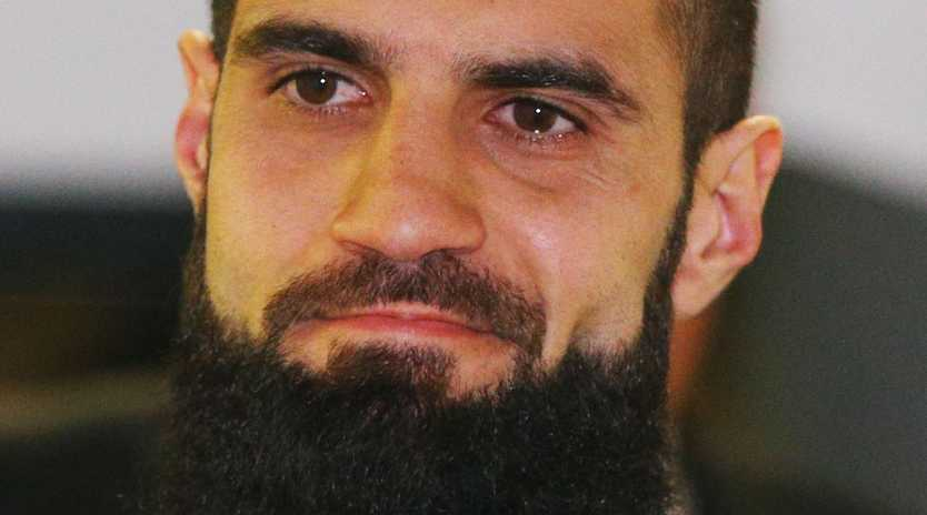 Richmond star Bachar Houli has delivered a surprise message to the gunman of the Christchurch massacre.