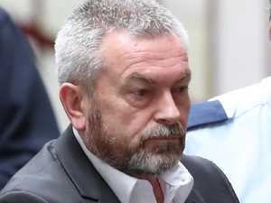 Ristevski's warning to daughter Sarah