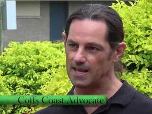 Jonathan Cassell Greens