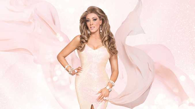 Reality TV star Gina Liano is many things to may people but above all she is a mother, daughter and a sister.
