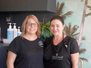 Sydney newcomer snatches up popular hair salon
