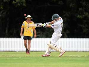 Gracemere skipper issues call to middle order