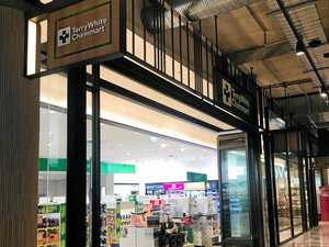 Pharmacy reopens under new management after closure