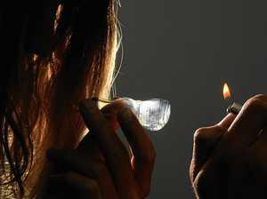 Vet student, RSPCA volunteer turns meth-dealing 'middleman'