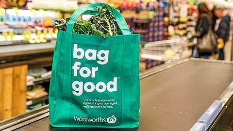When Woolworths will open the 'new generation' super store