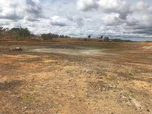 Bleak future for Traprock Orchards