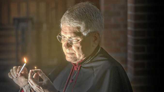 Church Dean calls for an end to politics of fear