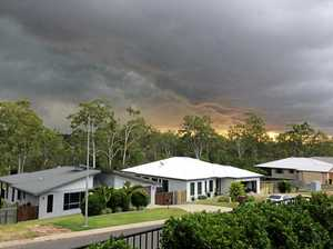 BoM cancels severe thunderstorm warning
