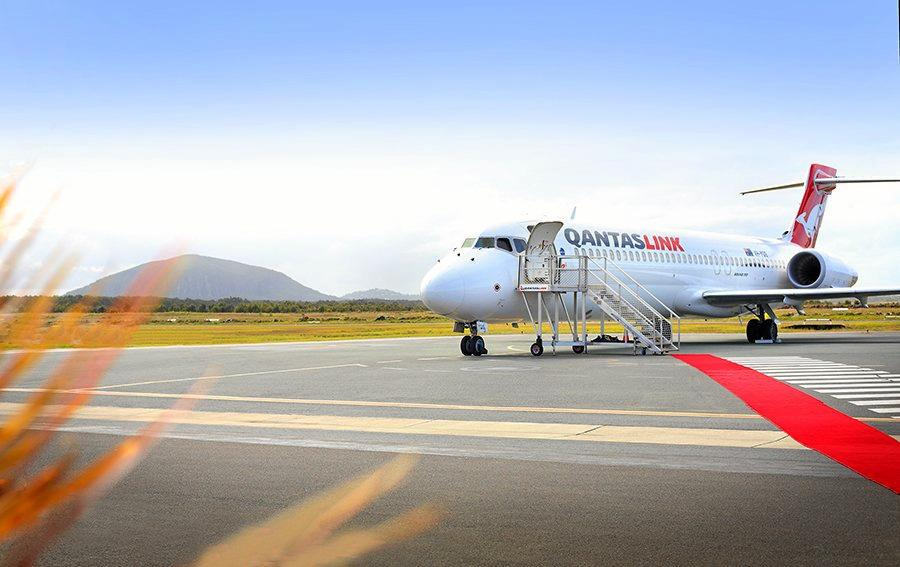 EXTRA: Additional daily Qantas flights have been added to the Sunshine Coast.