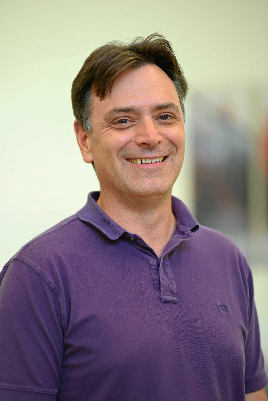 CQU professor Matthew Rockloff