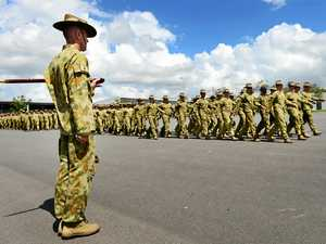 Speak with ADF members at Bundy careers info session