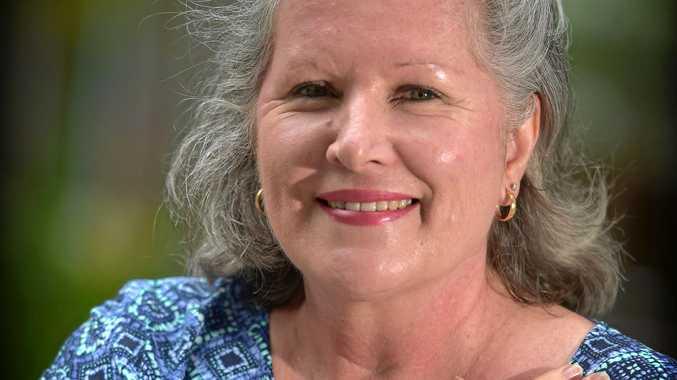 Lynda Patten is a survivor of sun cancer.