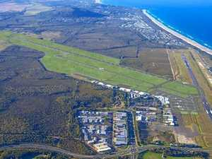 Council rejects airport noise compensation