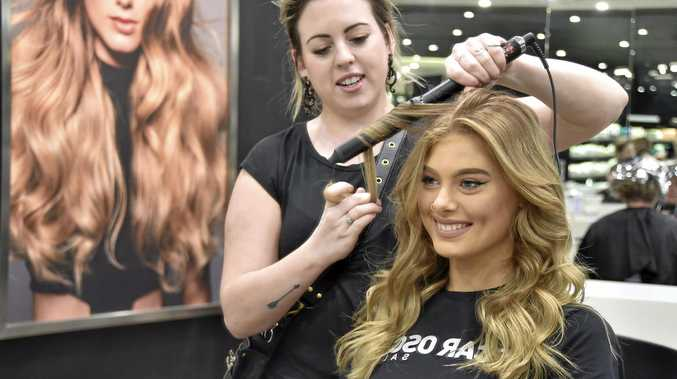 Hottest hair trends for this year's Weetwood Races