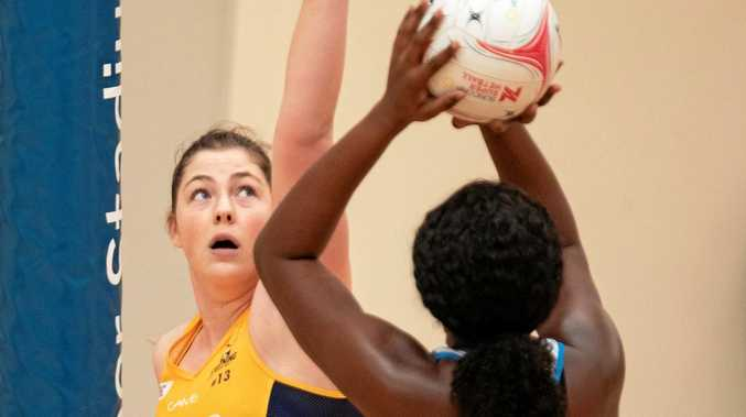 Lightning take on Swifts in trial match