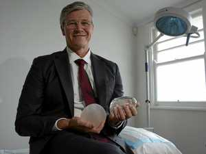 Toowoomba gets state-first breast implant check-up centre