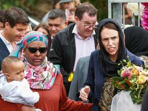 Our leaders should follow Jacinda Ardern's example