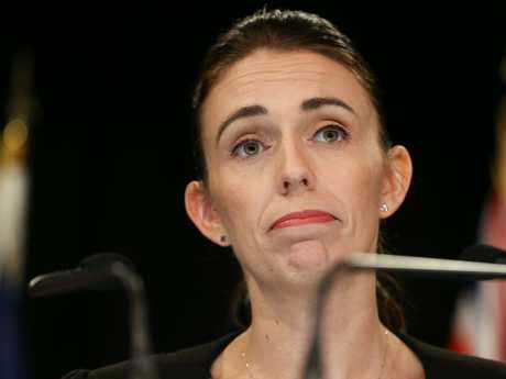 Prime Minister Jacinda Ardern has vowed the country would introduce tough new gun laws.