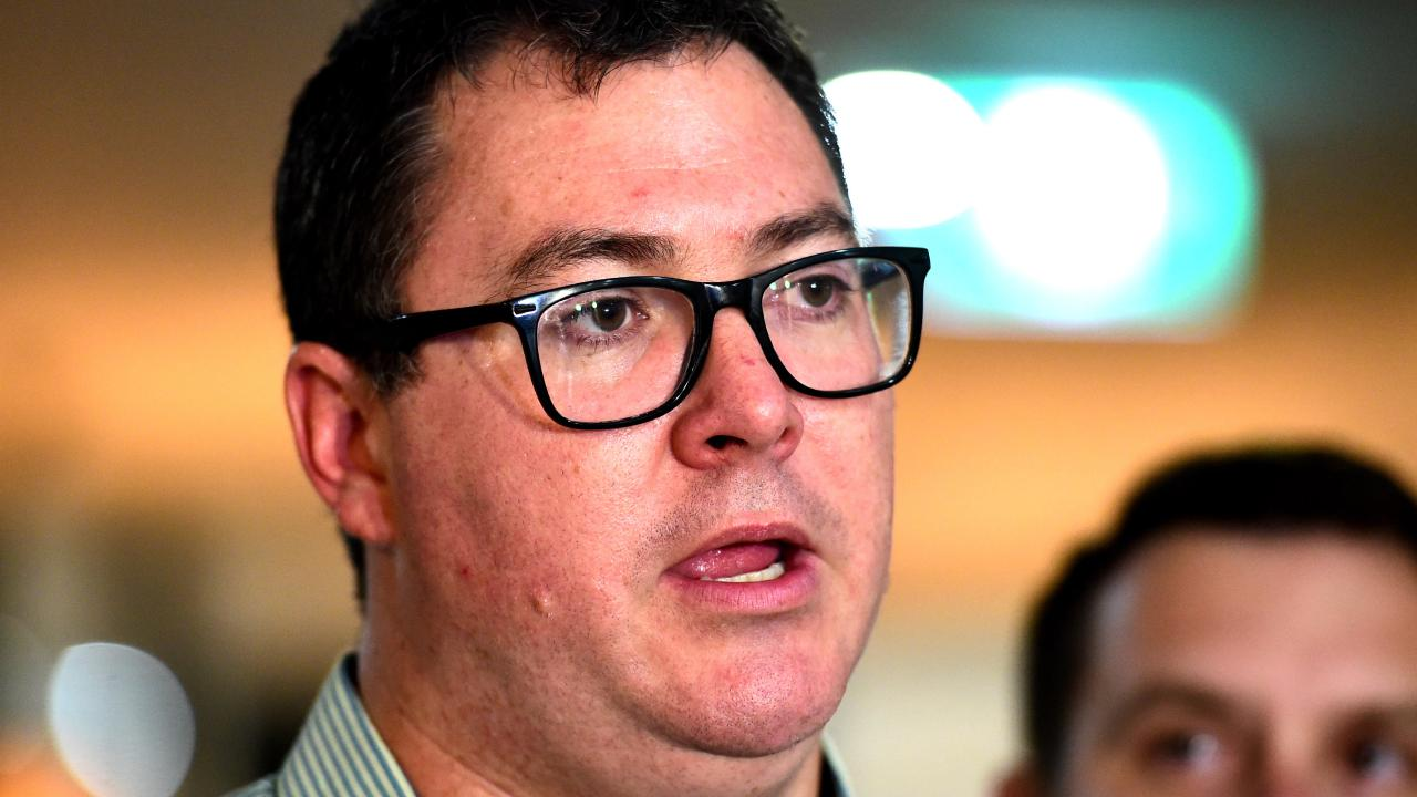 Inquiry into the implications of removing refundable franking credits held in Townsville. George Christensen MP