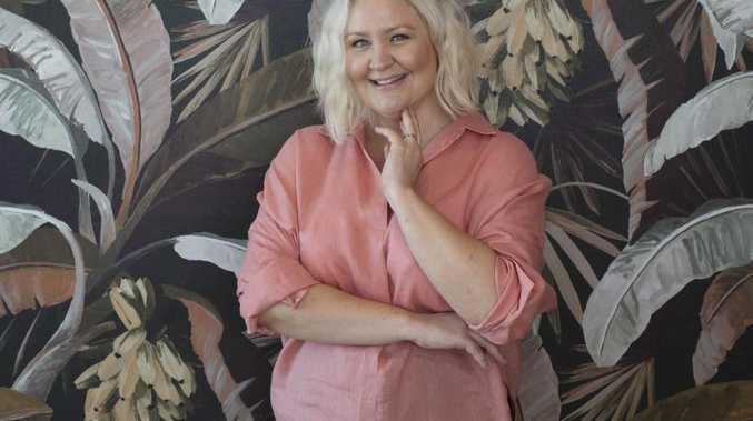 Brisbane News columnist Alicia Pyke. Photo: Russell Shakespeare/AAP