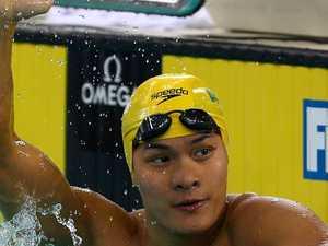 Former Aussie swimmer dies aged 26