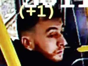 Police arrest deadly tram shooting suspect