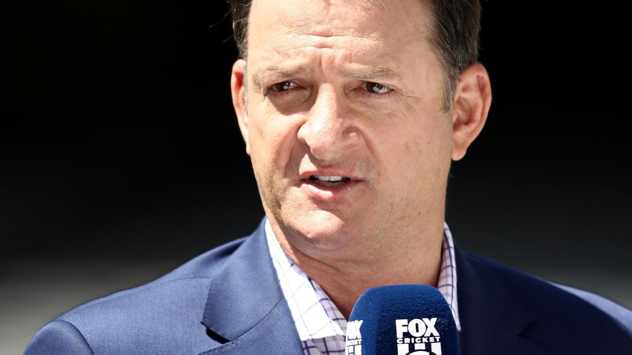 Mark Waugh has defended Australia's selectors.