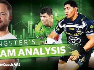 SuperCoach NRL teams analysis Round 2