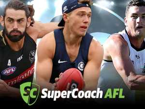 AFL captains reveal their SuperCoach picks