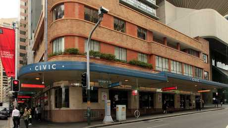 Sydney's Civic Hotel can now play rock music again after it was one of the few pubs to have its ridiculous rules scrubbed out.