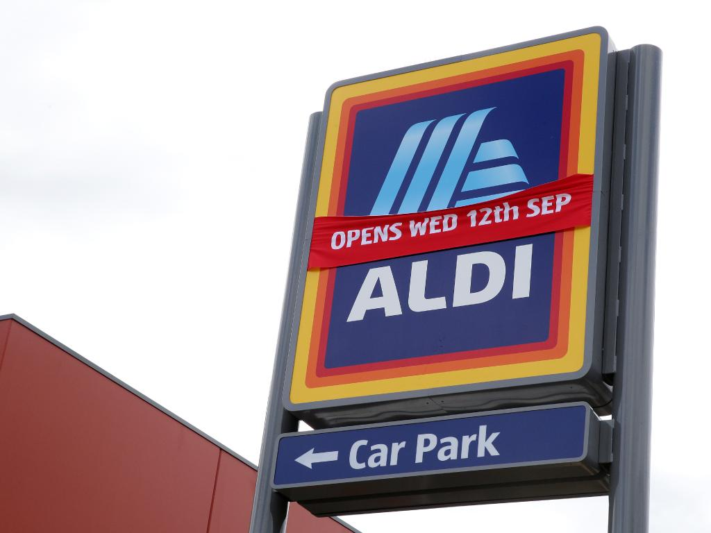 "Aldi says the price hike represents a ""short term solution'' to an industry wide problem."