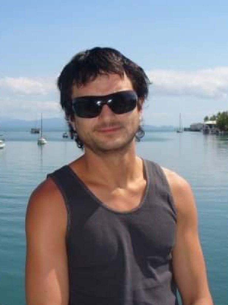 Ramis Jonuzi, owed $210 for an unpaid Airbnb bill.
