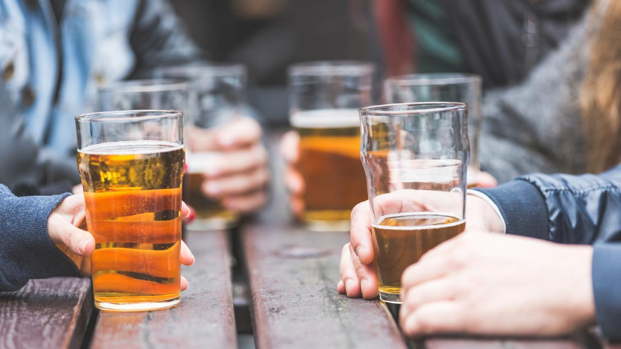 If you want to get paid to give your opinion about beer, there's a perfect job going for you.