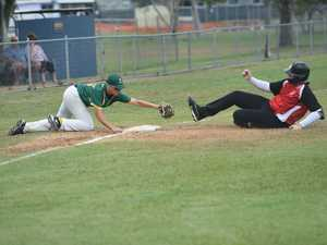 Queensland Schoolboys Softball