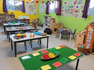 REVEALED: Region's 14 childcare centres not making the grade