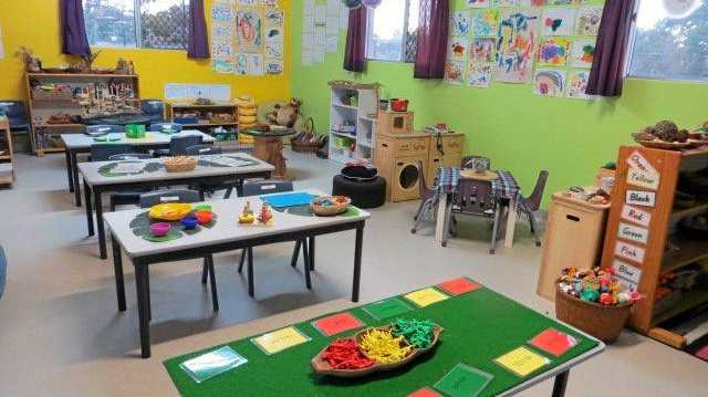 The region has an exceptional number of child care centres which meet the National Quality Standards.