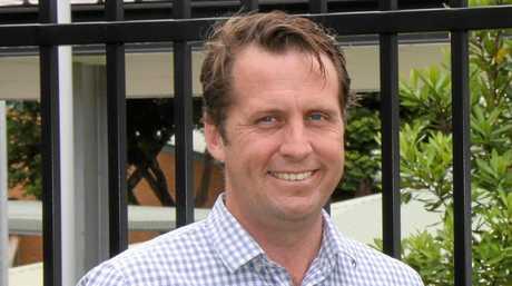 STATE CANDIDATE: Ballina Labor candidate Asren Pugh.