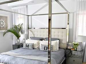Danni Morrison's home renovations
