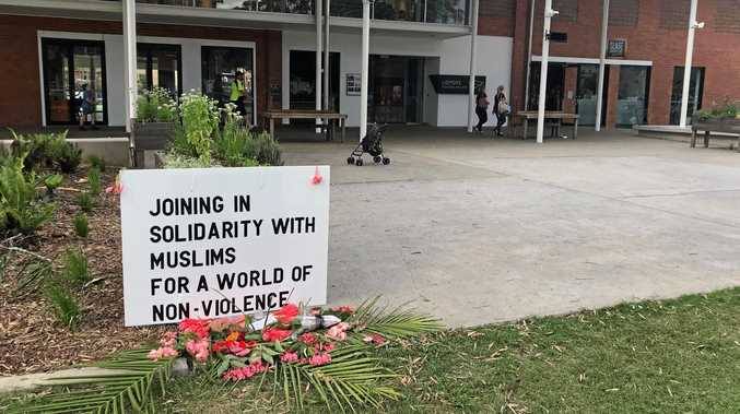 How Lismore is offering support to local Muslim community