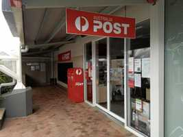 MOVING: Cannonvale Post Office is changing address