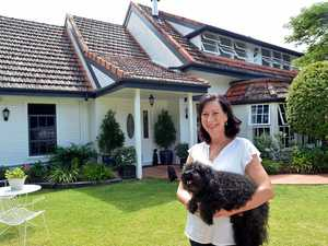 Buderim's grand old lady restored to former glory