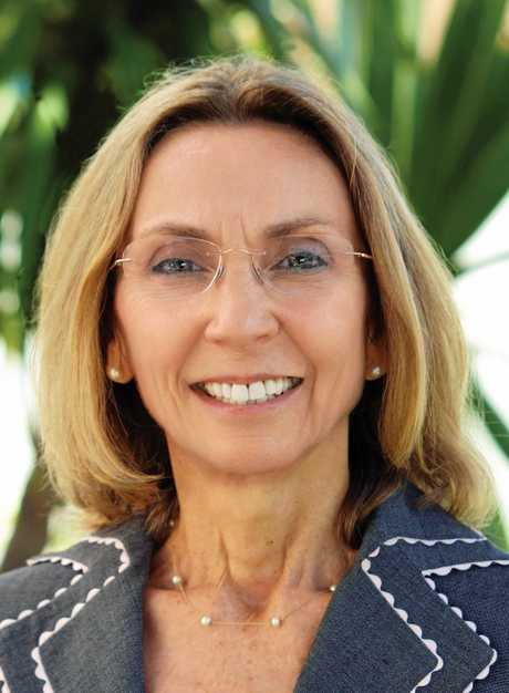 Ingrid Jackson