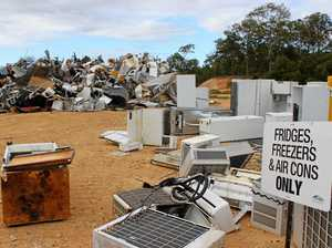 WASTE LEVY: Another bill for Bundy businesses