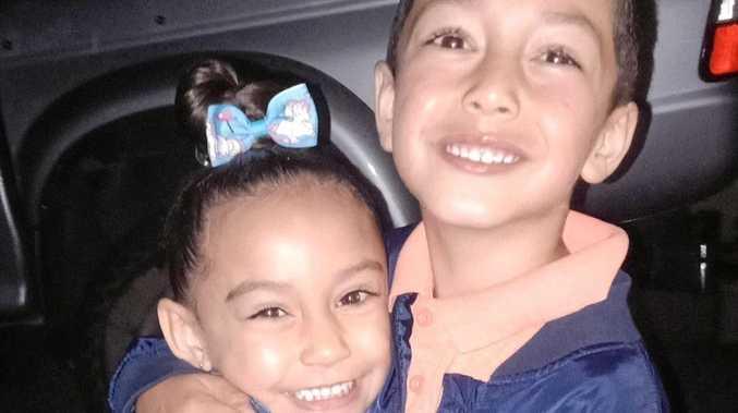 School 'deeply shocked, saddened' by children's deaths