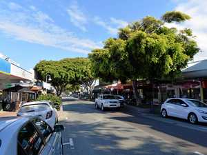New streetscape is money well spent in Caloundra