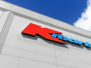 Kmart reveals chance of Kingaroy store